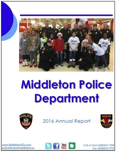 MIPD 2016 Annual Report