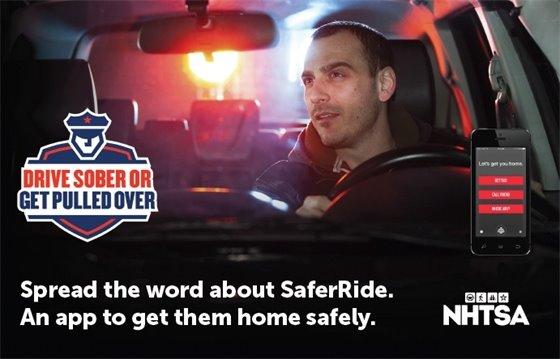 SaferRide