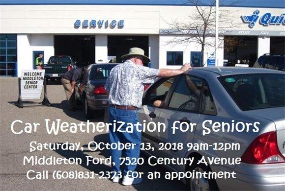 CarWeatherization