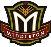 City of Middleton logo