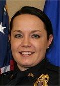Sergeant Jessica Quamme