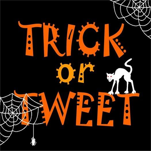 TrickOrTweet