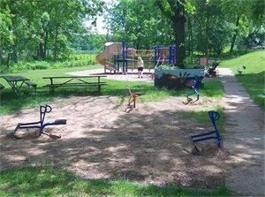 Woodside Heights Park